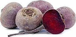 Red Beets Information and Facts