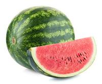 watermelon seeded