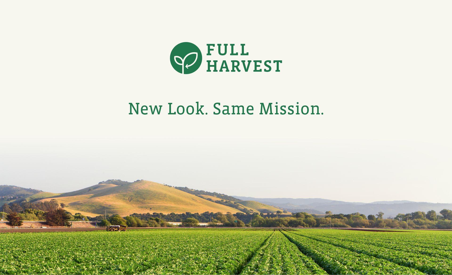 we are full harvest